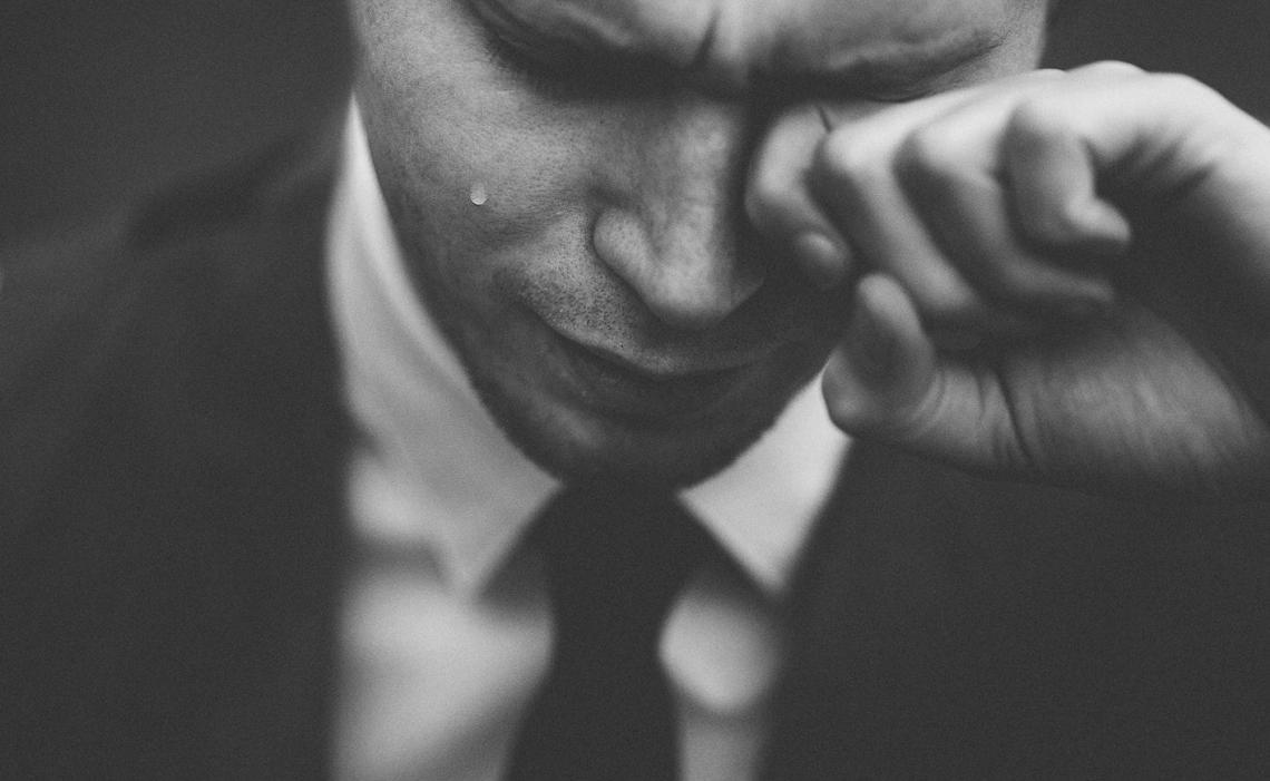 bindingsangst symptomen